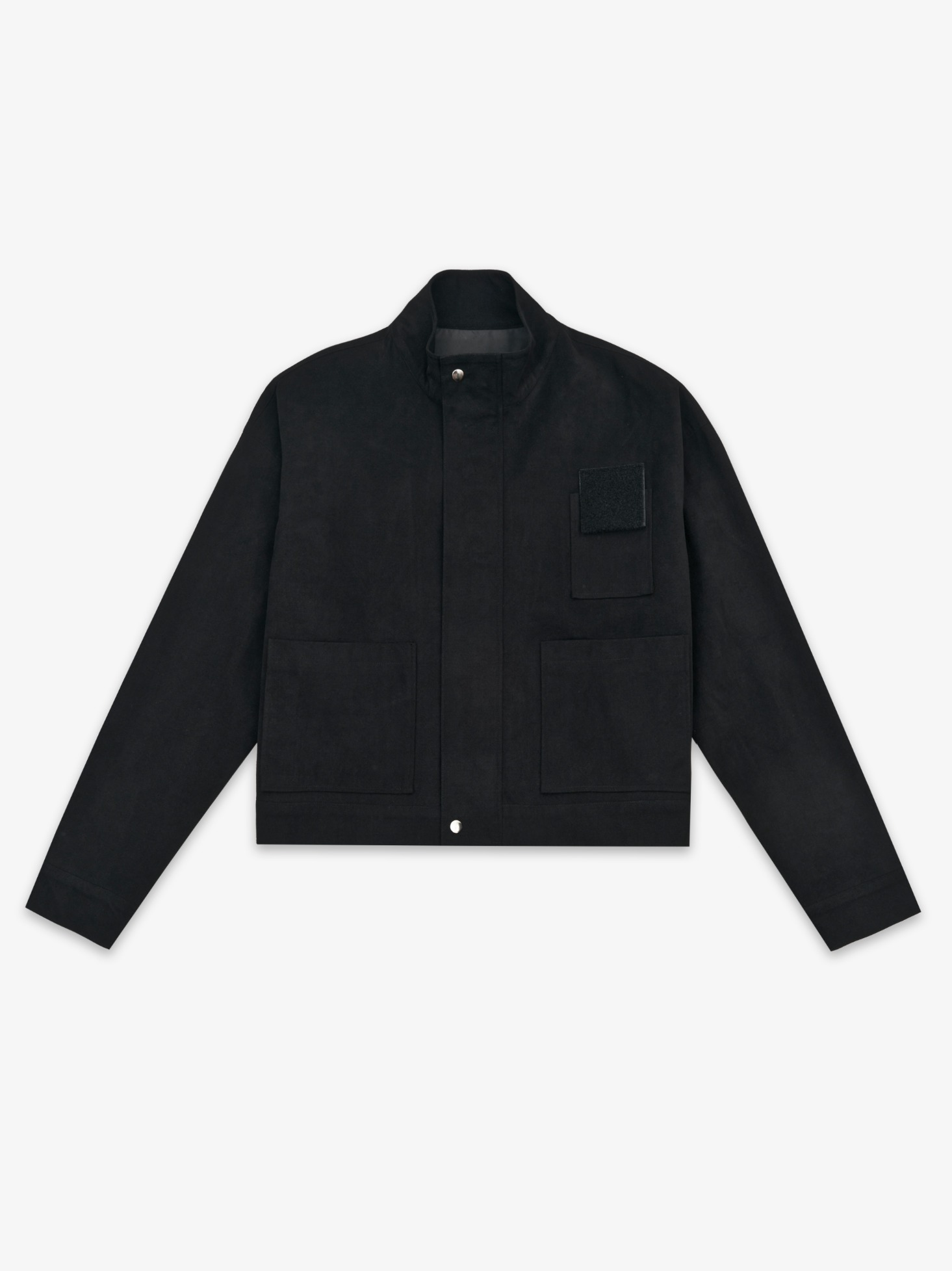 FYUCHR MOBILE JACKET(BLACK)